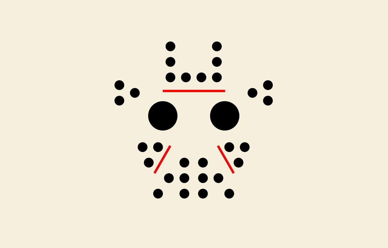 Photo wallpaper circles, style, pattern, minimalism, point, mask, lines, jason, minimalism, style, circles, pattern, lines, 2560x1600, dots, …