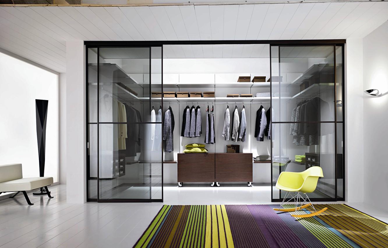 Photo wallpaper design, house, style, room, Villa, interior