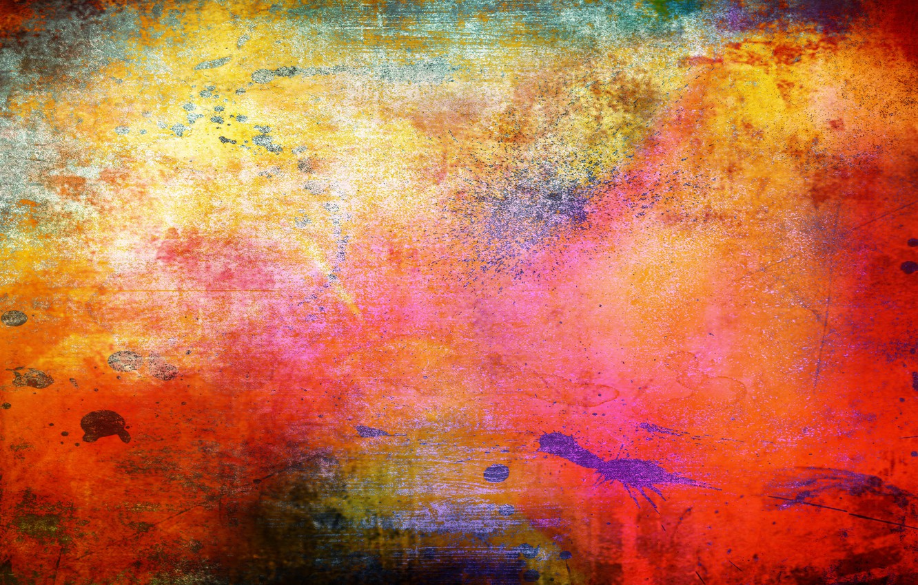 Photo wallpaper colors, abstract, background