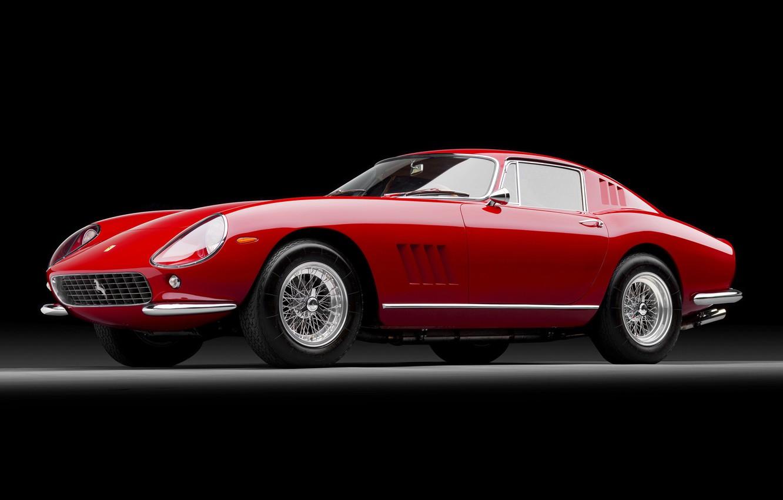 Photo wallpaper ferrari, Ferrari, cars