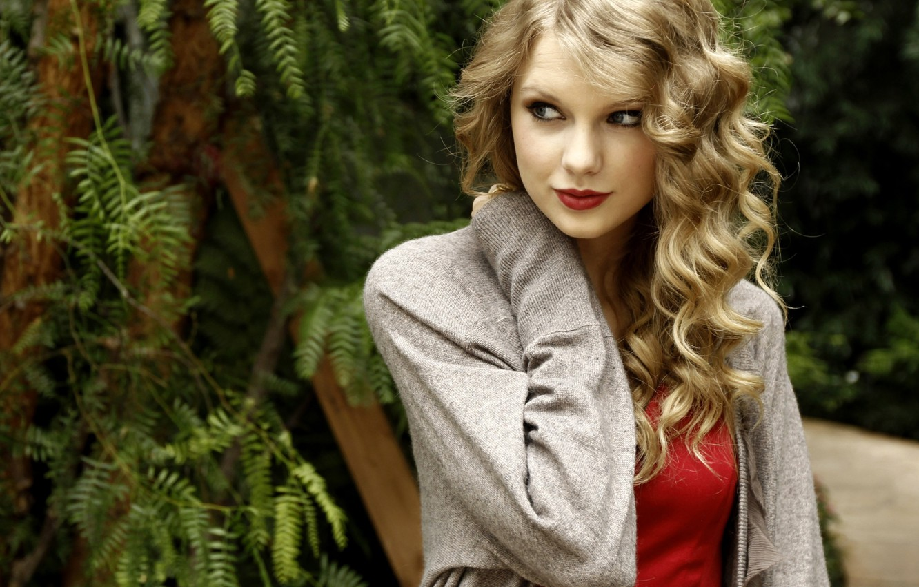 Photo wallpaper model, blonde, singer, Taylor Swift, Taylor Alison Swift