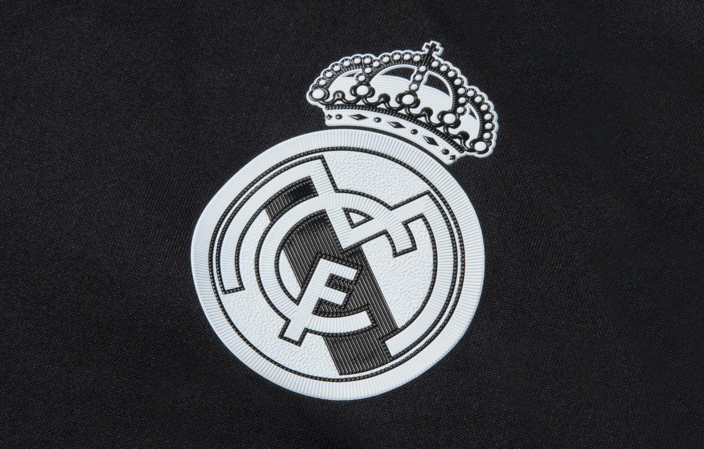 logo, Real Madrid, Real Madrid