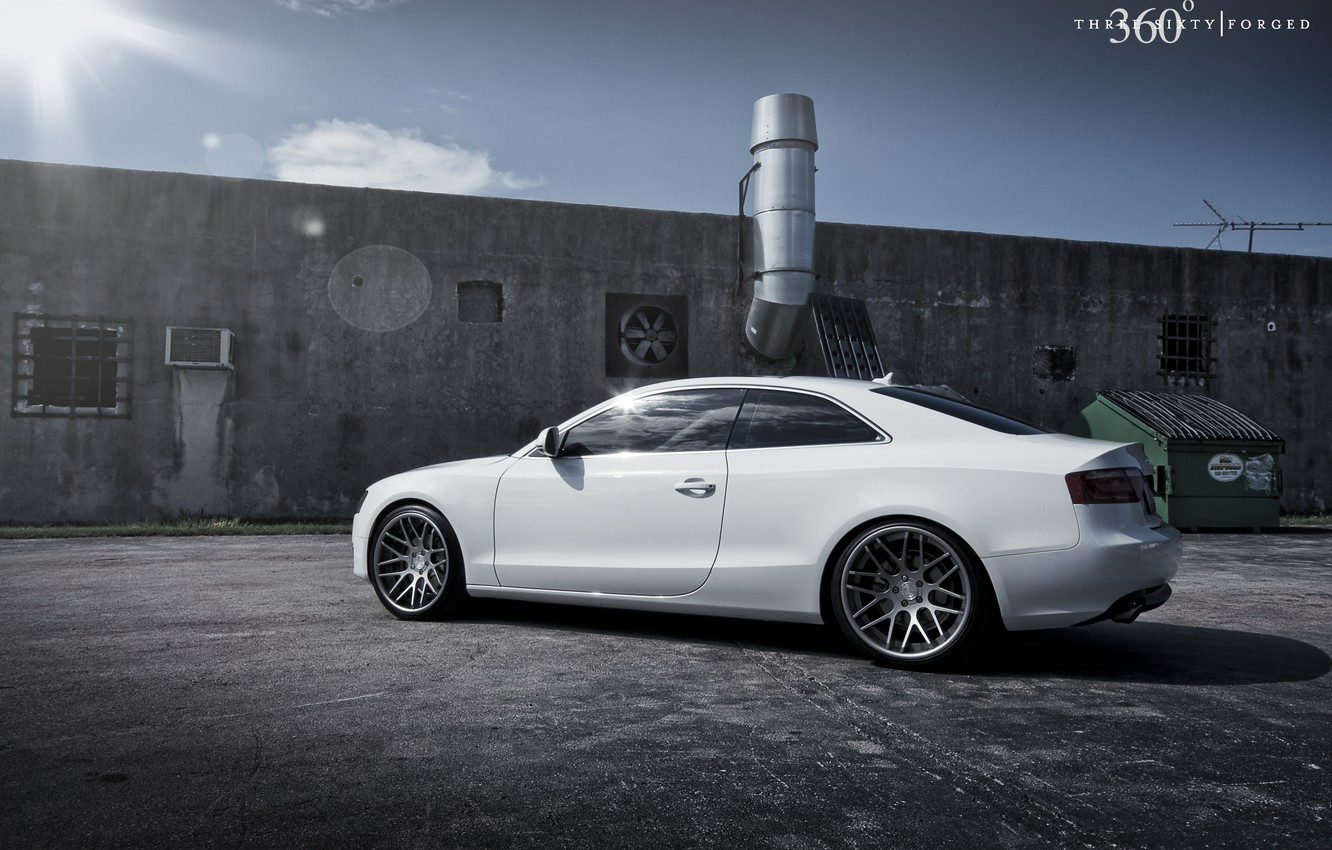 Wallpaper Audi Tuning 360 Forged Images For Desktop Section Audi
