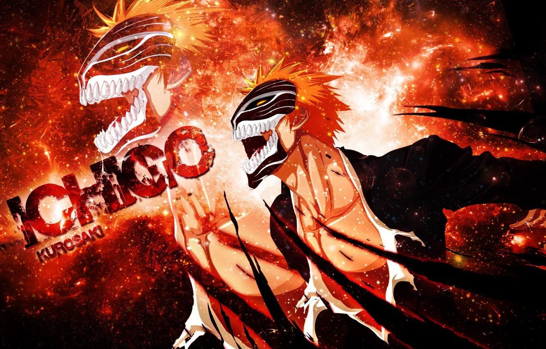 Anime Wallpaper HD: Wallpaper Bleach Rage