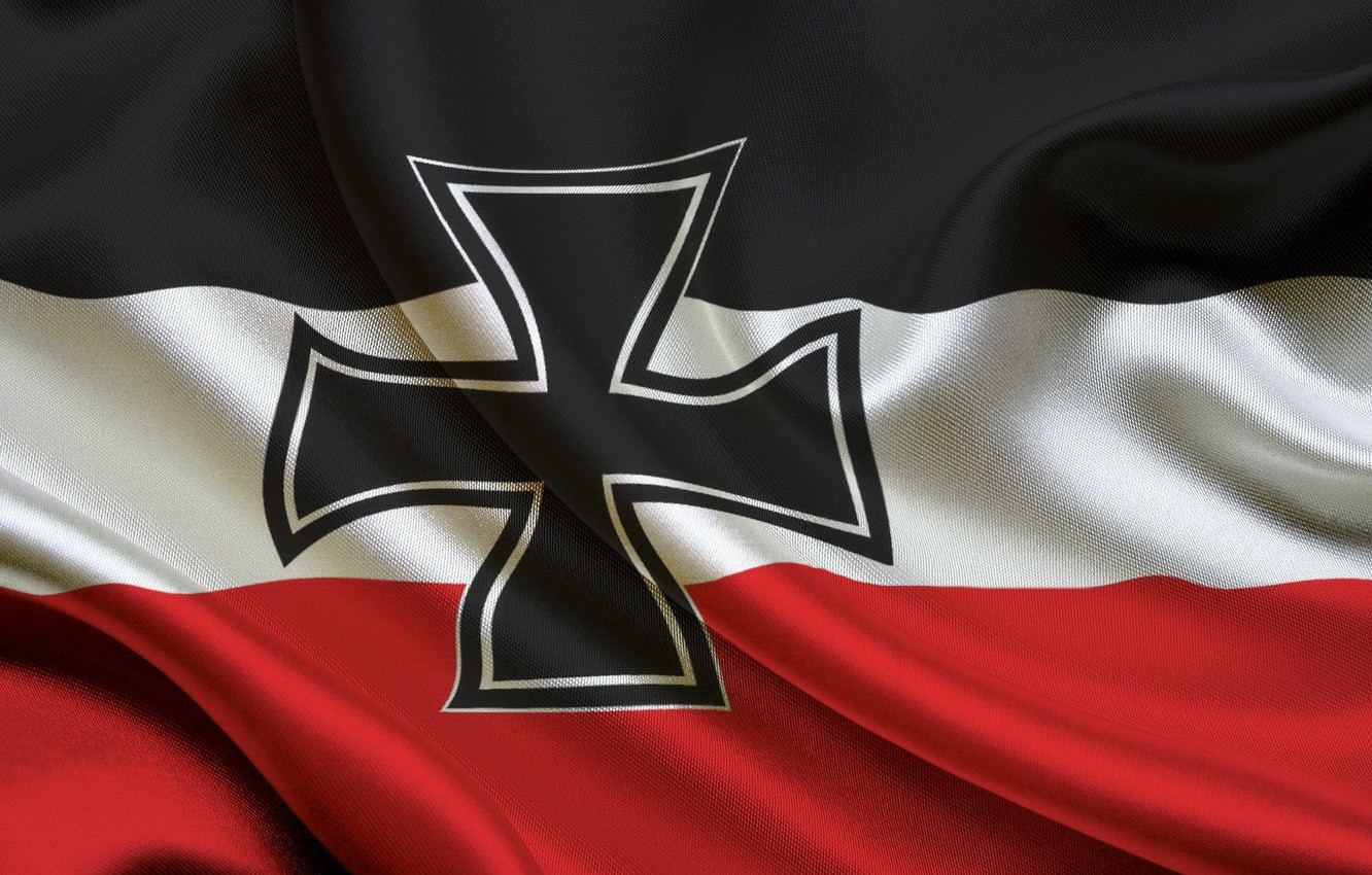 Photo wallpaper flag, flags, tricolor, Germany, Empire, Germany, rich, people, German Empire, German, German, rot, black, white