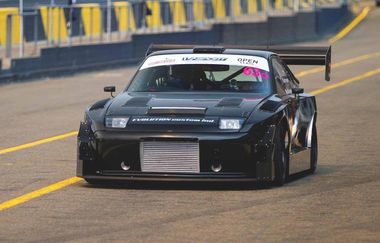 Photo wallpaper race, porsche, Porsche, race