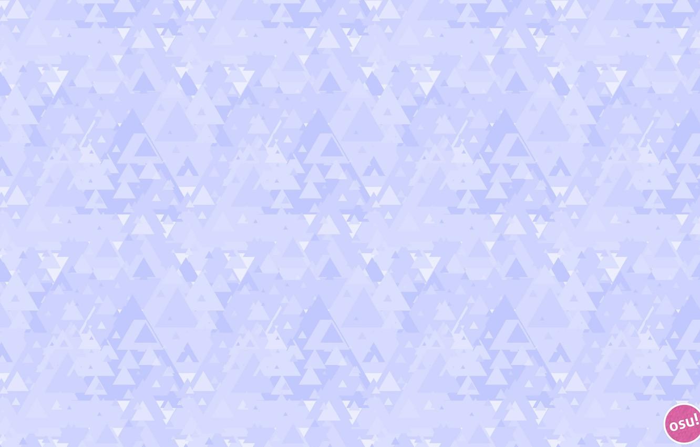Photo wallpaper Wallpaper, Texture, Blue, texture, Background, osu, Blue color, Blue color, OSU!, OSU
