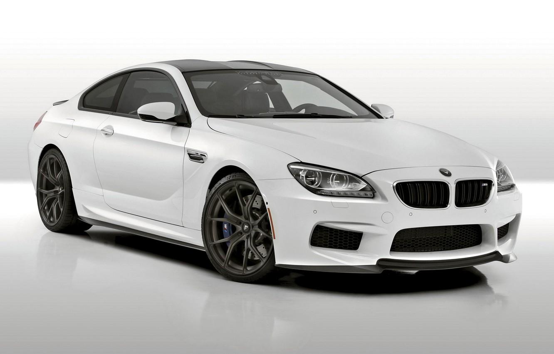 Photo wallpaper BMW, coupe, BMW, Vorsteiner, Coupe, 2013, F13