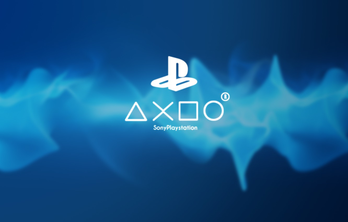 Photo wallpaper background, the game, console, Sony, Playstation, game console