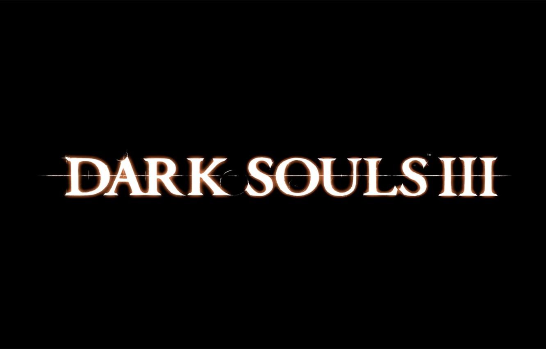 Wallpaper Logo Logo Dark Souls Dark Souls 3 Dark Souls Iii
