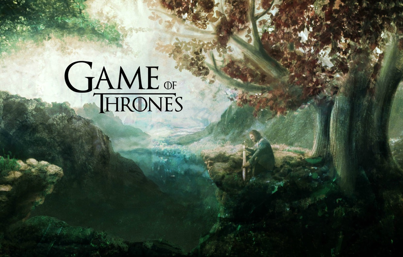 Photo wallpaper the inscription, art, art, A Song of Ice and Fire, Game Of Thrones, A song …