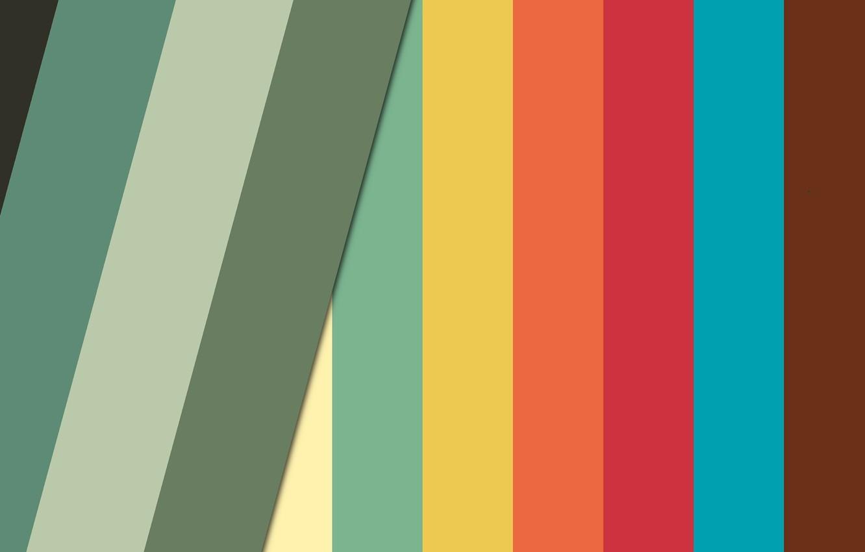 Wallpaper Line Strip Background Wallpaper Bright