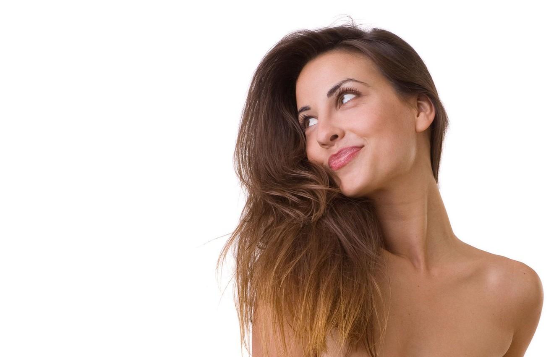 Photo wallpaper background, hair, beautiful, Lorena Garcia, Lorena Morena