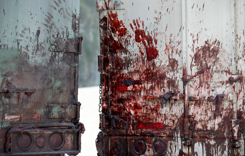 Wallpaper The Walking Dead Episode 1 Season 6 Images For Desktop