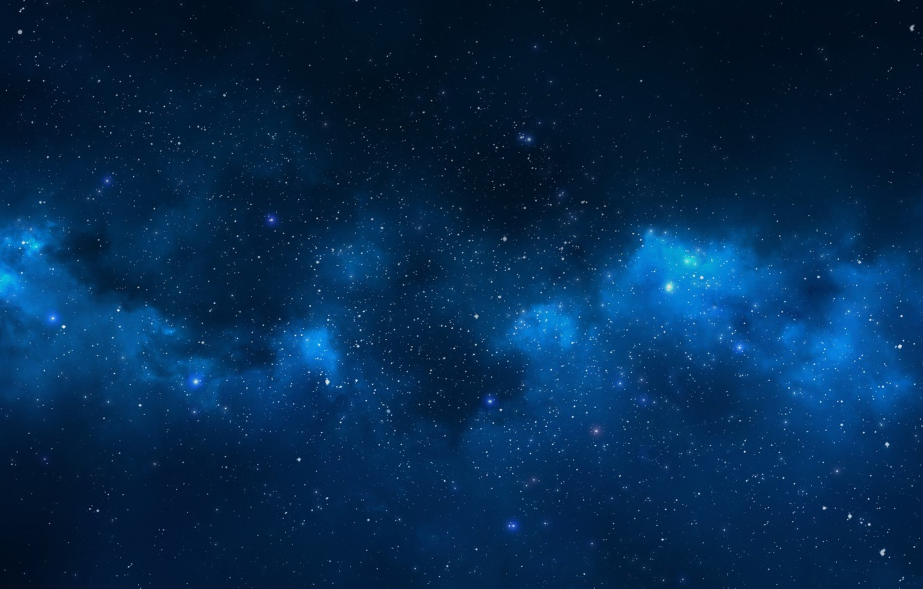 Wallpaper The Sky Stars Landscape Night Background