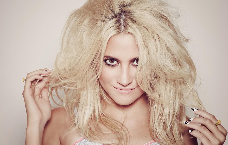Photo wallpaper look, model, hairstyle, blonde, photographer, singer, photoshoot, for, Pixie Lott, Pixie Lott, Simon Emmett, music, …