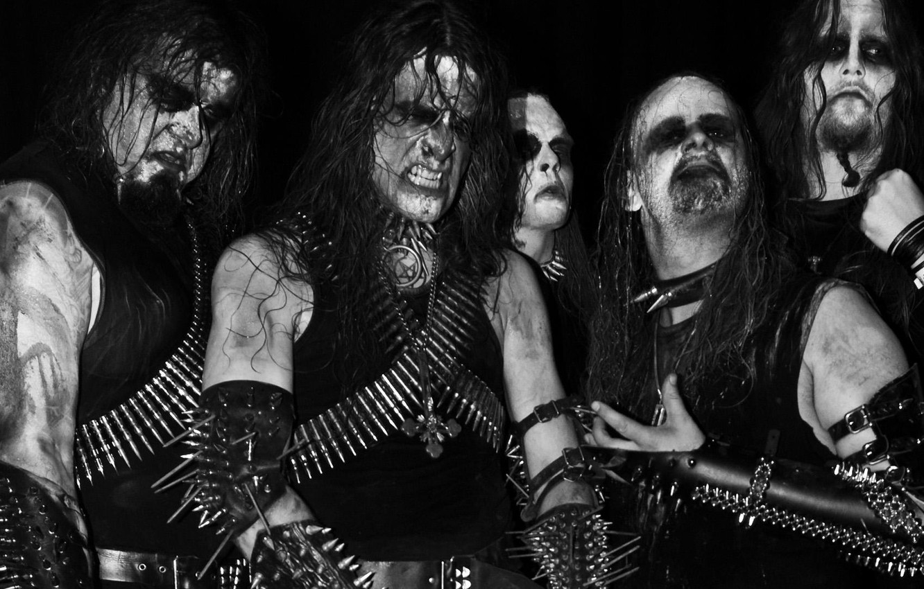 Wallpaper Gorgoroth Corpse Paint Black Metal Images For