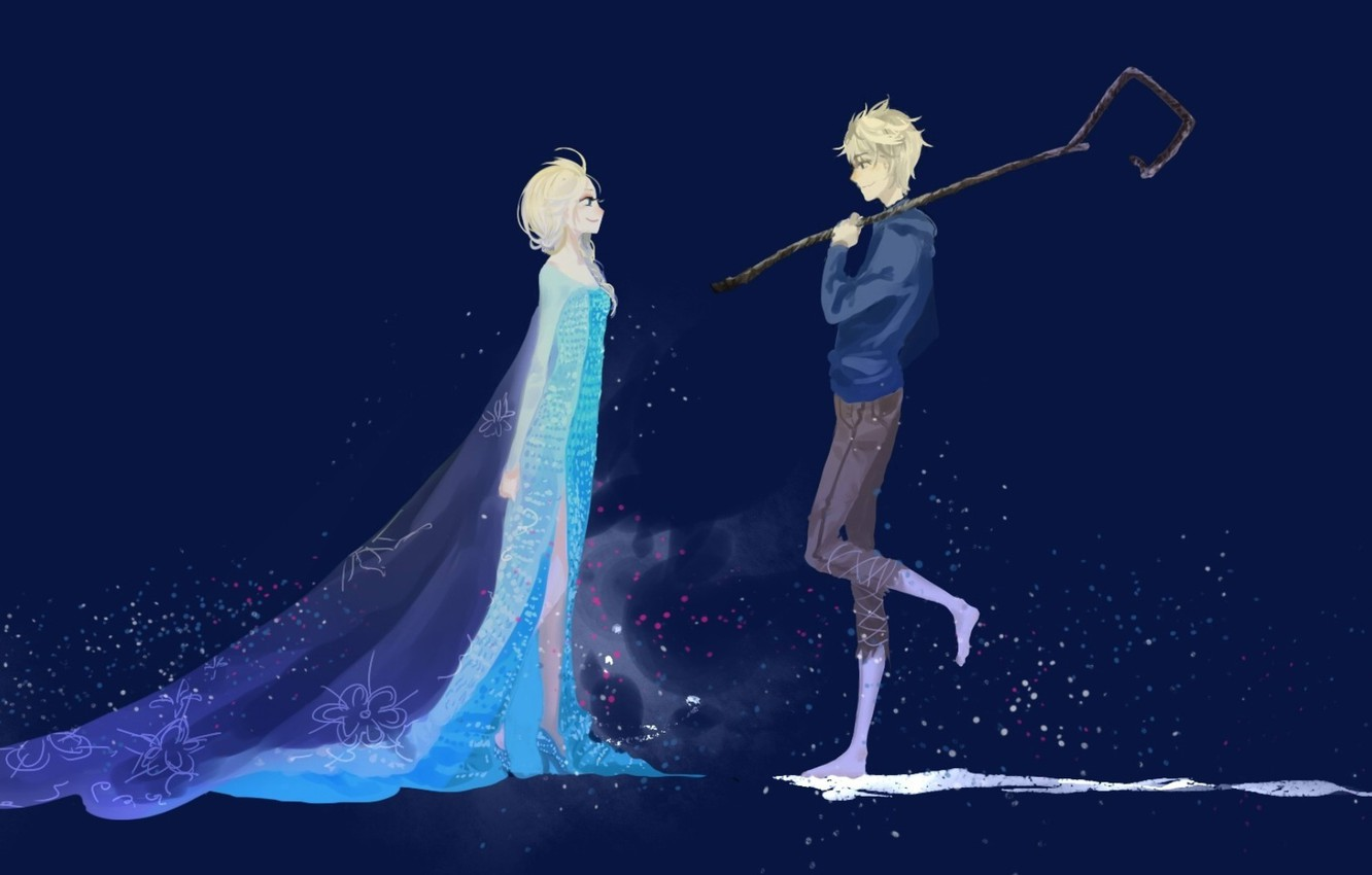 Wallpaper Girl Art Frozen Guy Rise Of The Guardians Rise Of
