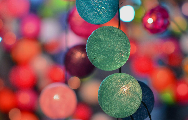Photo wallpaper lights, xperia, Fairy