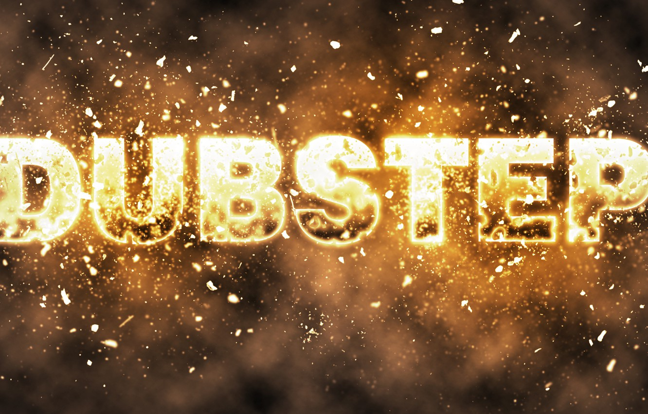 Photo wallpaper Style, Music, Dubstep