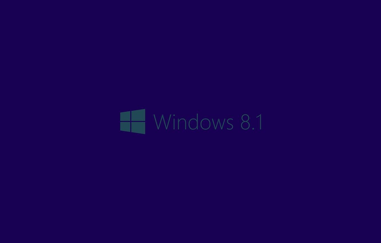 Wallpaper Blue Background Logo Windows 8 1 Images For Desktop