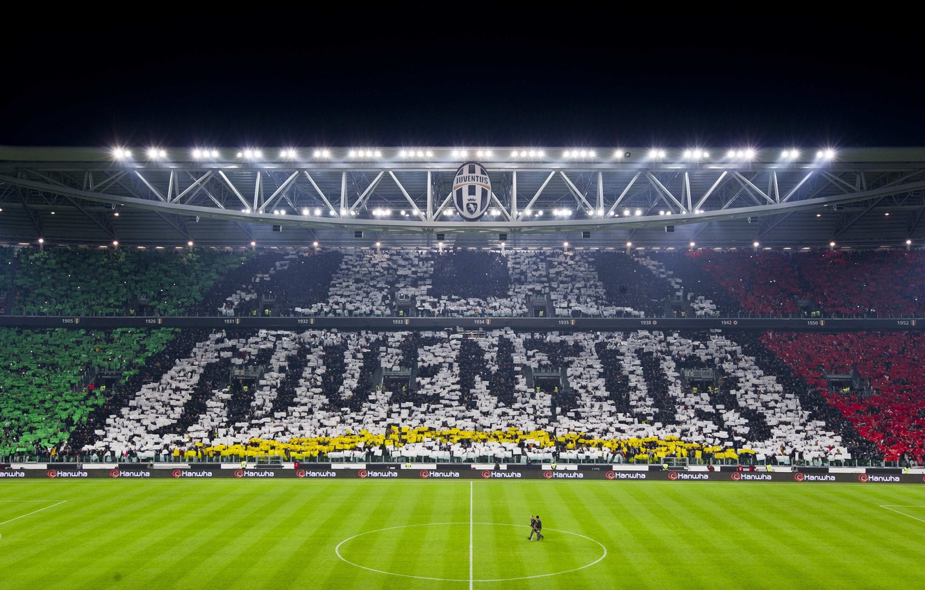 Wallpaper Juventus Stadium Torino Juventus Images For Desktop Section Sport Download