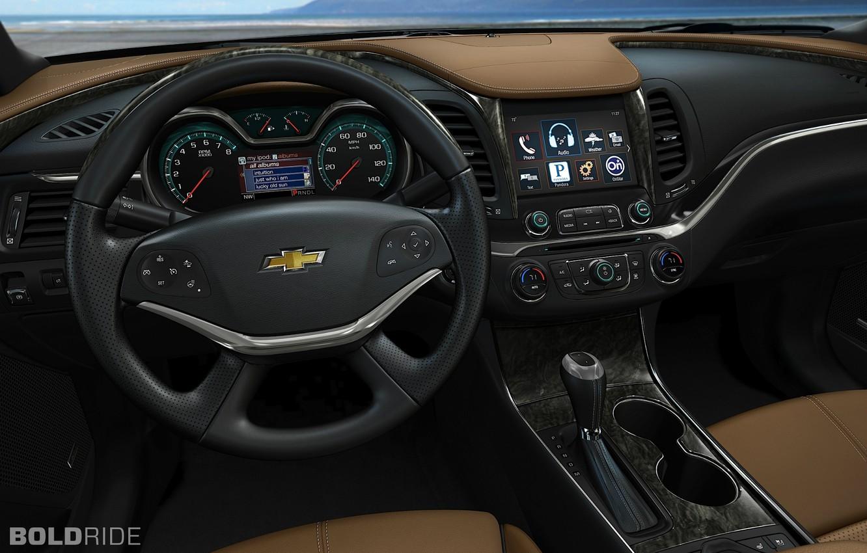 Photo wallpaper auto, chevrolet, impala