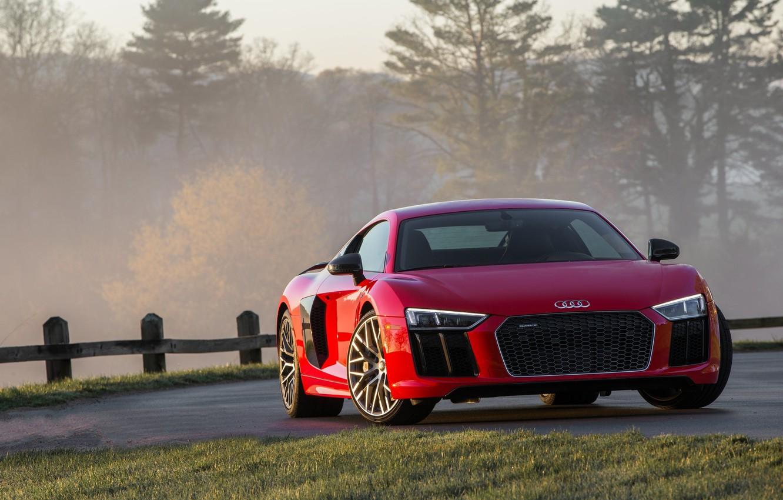Photo wallpaper Audi, Audi, supercar