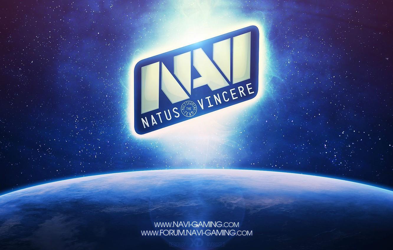 Photo wallpaper team, na'vi, team, Counter-Strike, planet, NaVi, NATUS VINCERE, 1.6