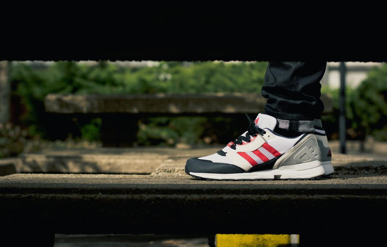 Wallpaper Adidas, sneakers, Adidas, EQT