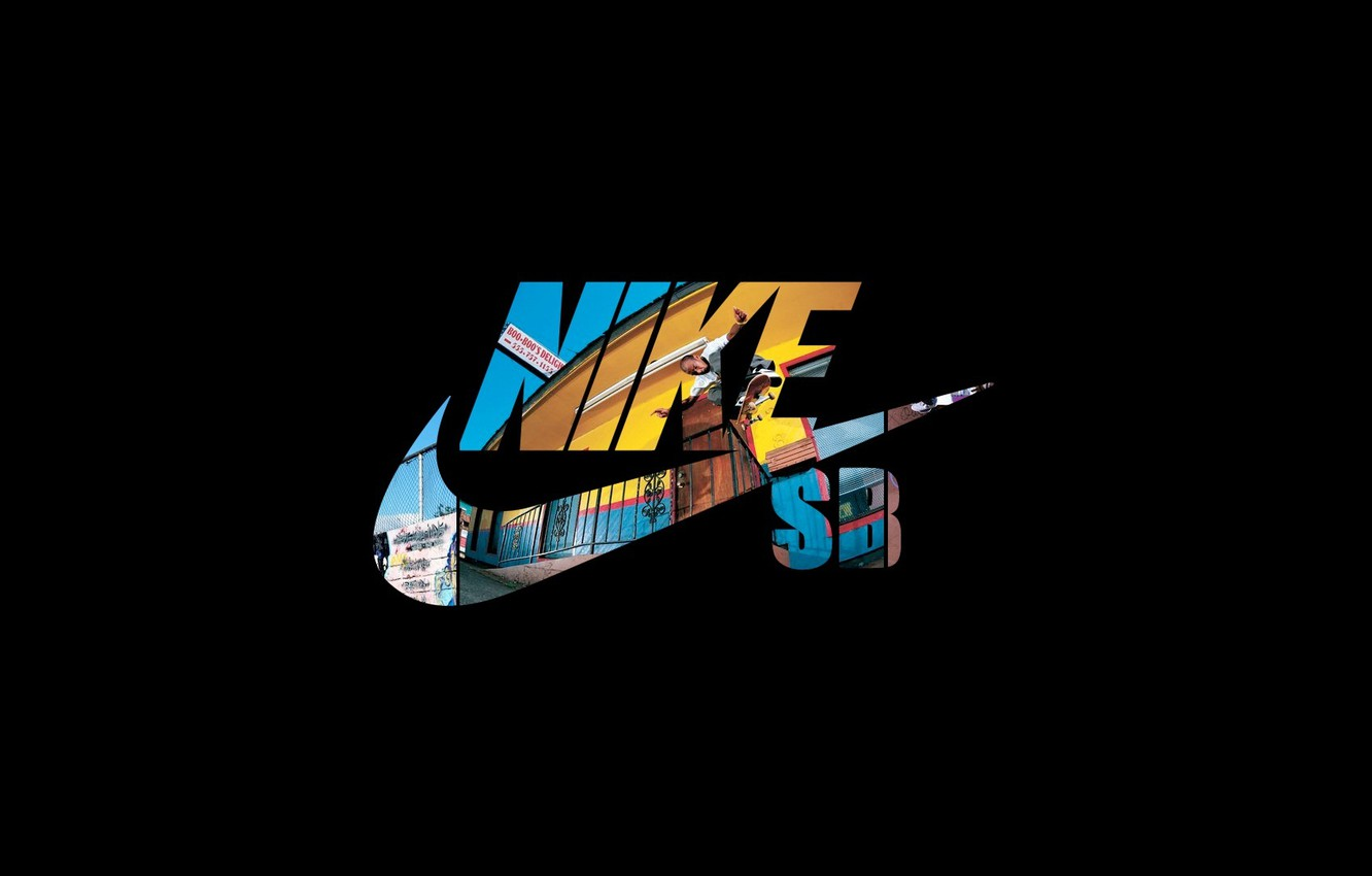 Wallpaper Logo Firm Nike Just Do It Images For Desktop