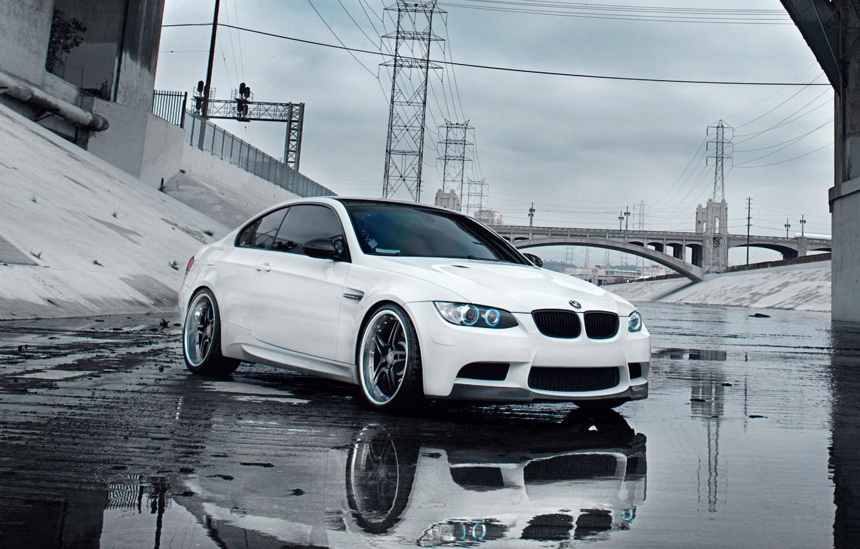 Photo wallpaper auto, bmw, BMW