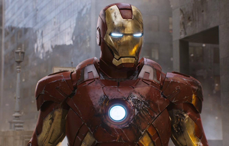 Photo wallpaper armor, Iron man, Robert Downey Jr, superhero, Iron Man, Robert Downey Jr., The Avengers, The …
