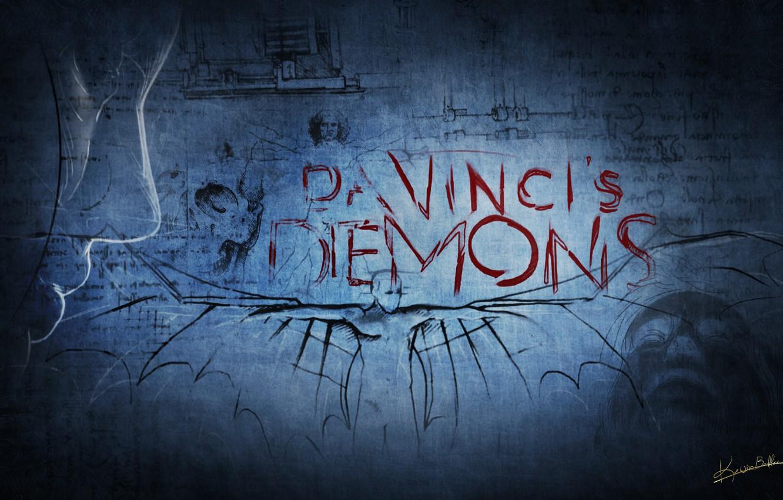 Wallpaper Da Vincis Demons Tv Series Goodlife Images For