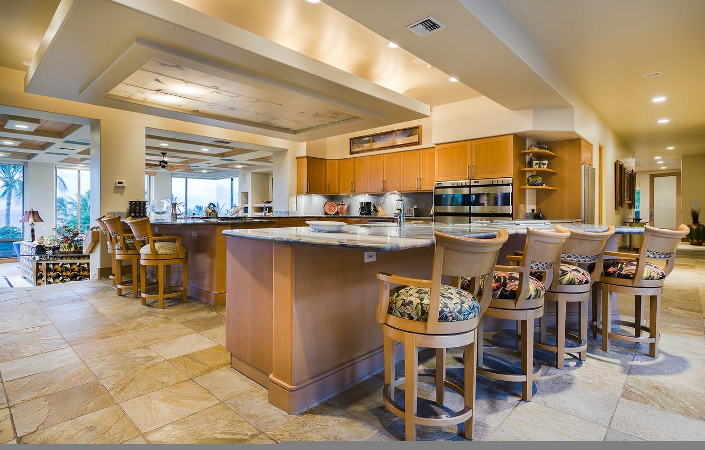 Wallpaper Home Luxury Hawaii Kitchen Maui Images For Desktop Section Interer Download