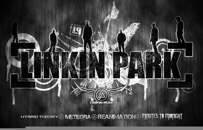 Wallpaper Music Linkin Park Images For Desktop Section Muzyka