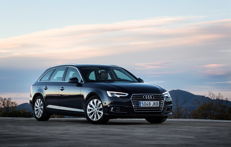 Photo wallpaper Audi, Audi, universal, Before