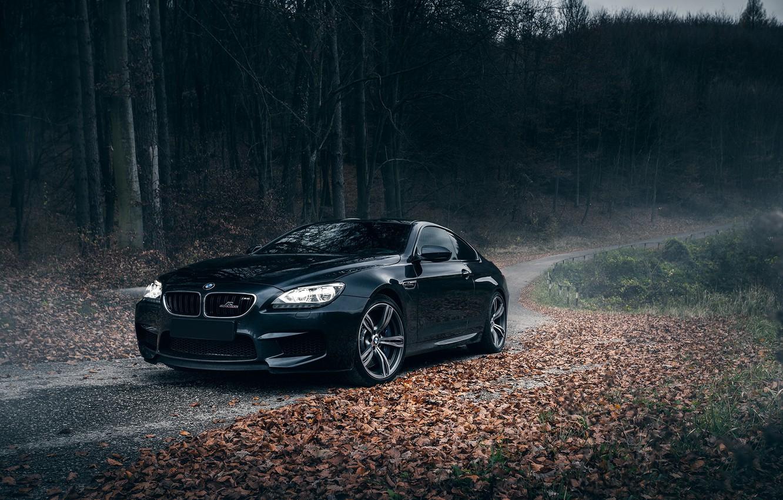 Photo wallpaper BMW, Schnitzer