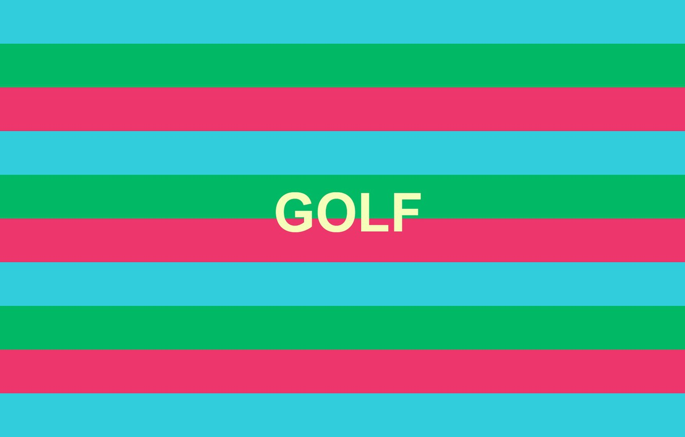 Wallpaper Ofwgkta Golf Wang Tyler The Creator Images For Desktop