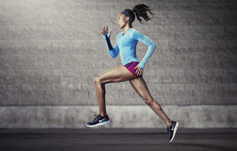 Wallpaper Sport, Running, Nike, Run, Athletics Images For