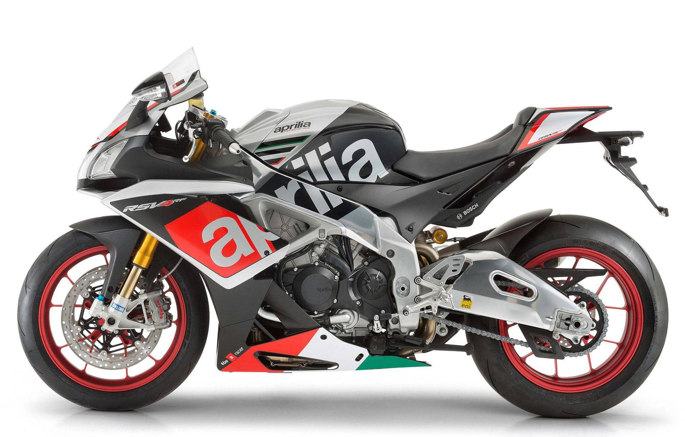 Photo wallpaper aprilia, 1000, rsv4, 2016