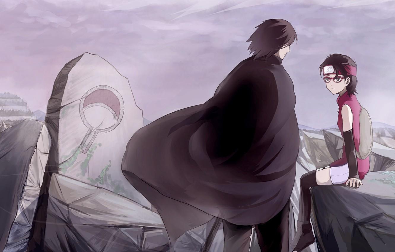 art by  naruto uchiha clan 2195