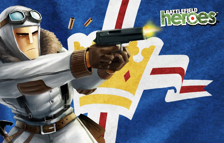 Wallpaper Game Electronic Arts Developer Genre Elements