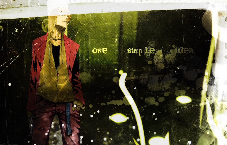 Photo wallpaper anime, gloves, guy, strap, Bleach, Bleach, Ichigo Kurosaki, Kurosaki Ichigo, sweatshirt