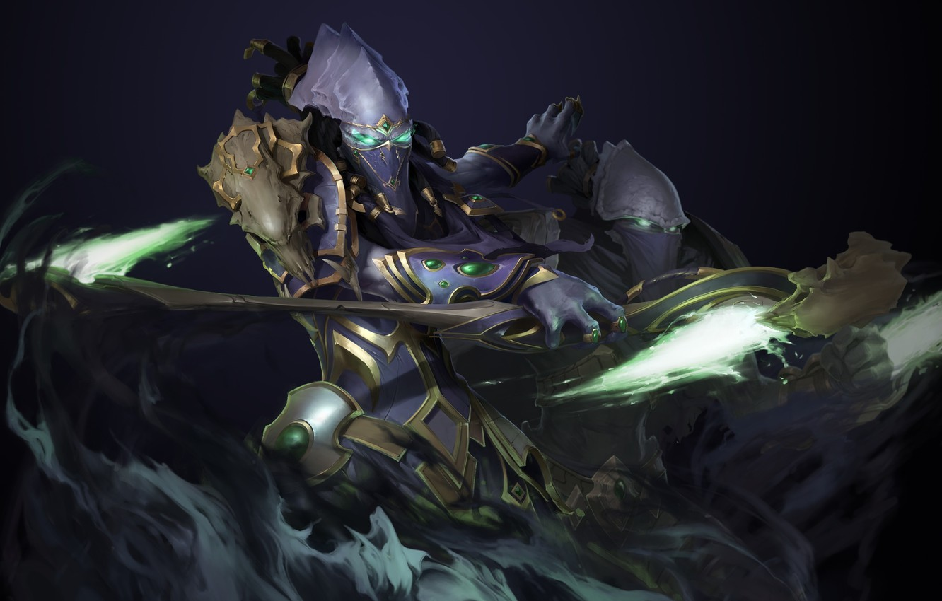 Wallpaper Blizzard Starcraft Ii Legacy Of The Void Legacy Of