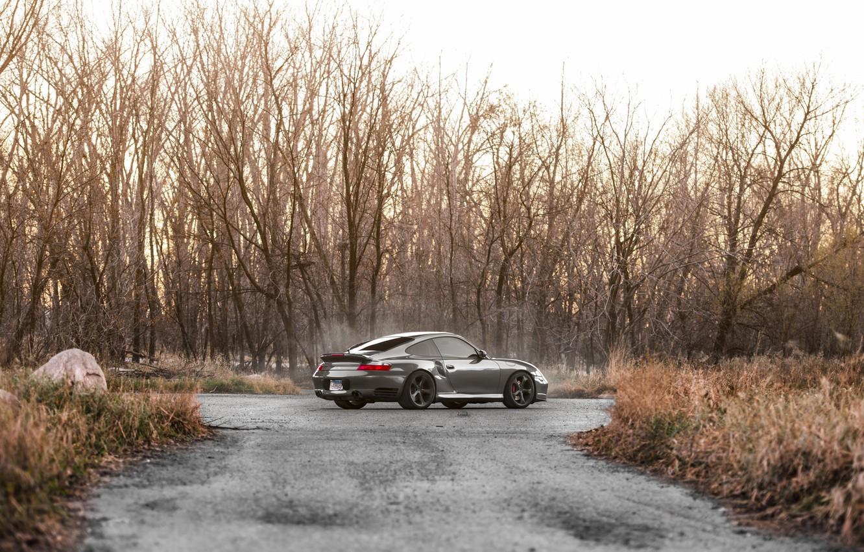 Photo wallpaper 911, Porsche, Porsche, Turbo, 996
