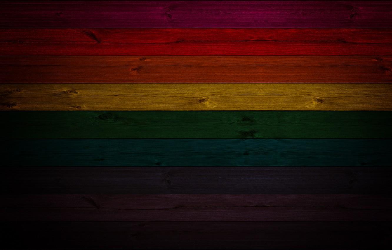 Photo wallpaper color, Board, colors, texture, wood textures