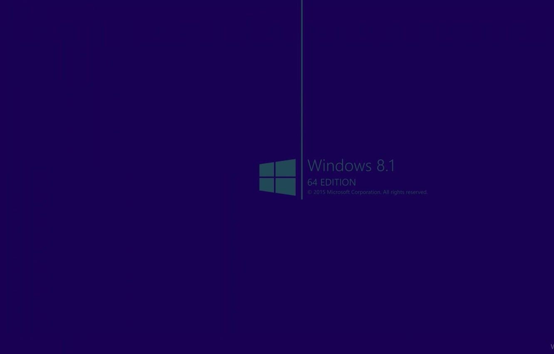 Wallpaper Desktop Microsoft Logo Windows 81 Images For