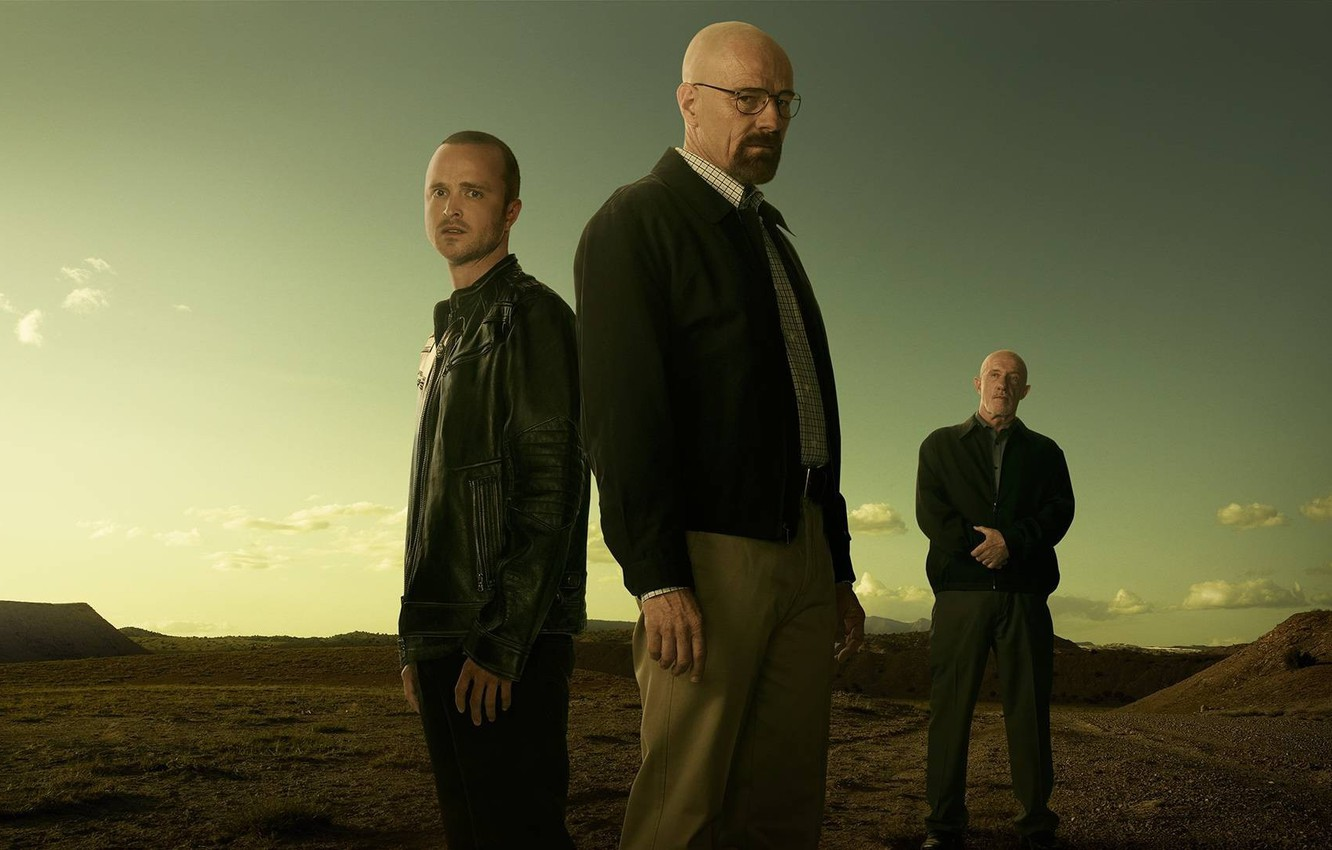 c6c8ebd6870c5 Photo wallpaper breaking bad