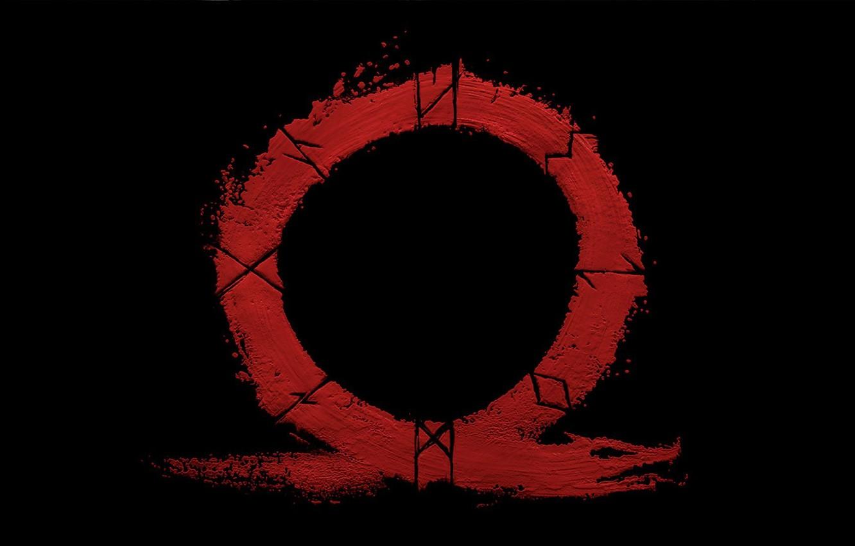 Wallpaper Logo Game Blizzard Kratos God Of War Spartan